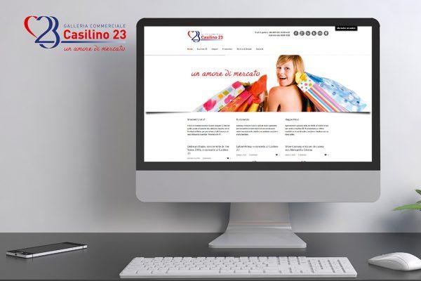 Casilino 23