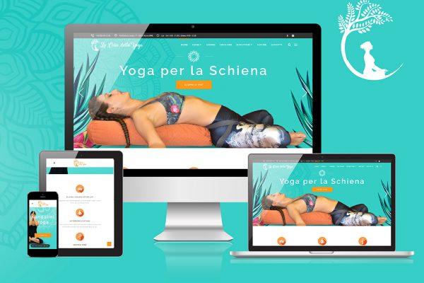 La Casa dello Yoga
