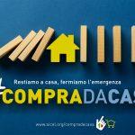 Campagna AICEL #COMPRADACASA