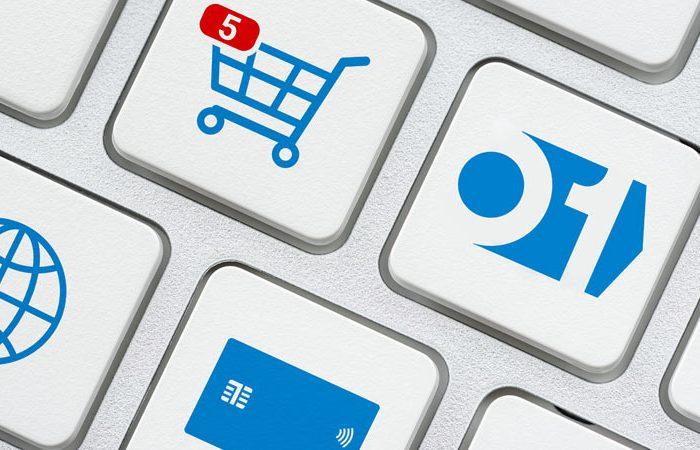Ripartire con l'e-commerce: strategie e rischi